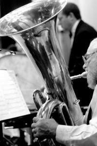 Boulder Concert Band Tuba