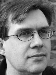 James Whitbourn, composer